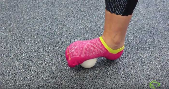 Foot and Lower Limb Pain Exercise by Pleasantview Physiotherapy Edmonton